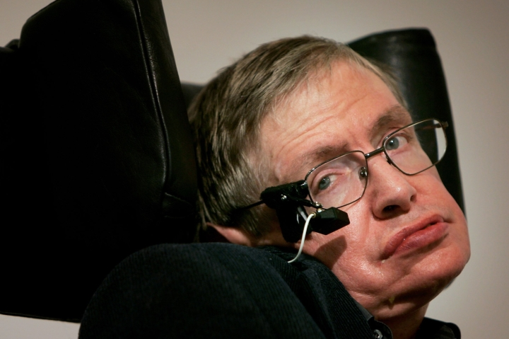 Stephen Hawking Dead at 76. A Twofold Tragedy.